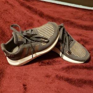 Boy's Adidas